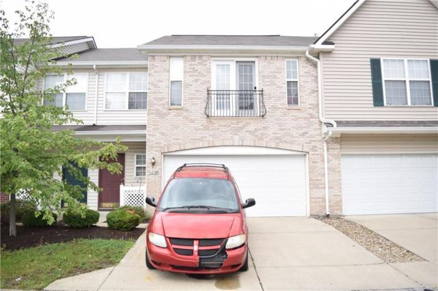 6238 Bishops Pond Lane, Indianapolis, IN 46268 (MLS #21590091) :: The Evelo Team