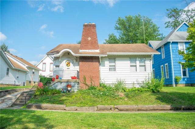181 N Walnut Street, Franklin, IN 46131 (MLS #21590112) :: The Indy Property Source