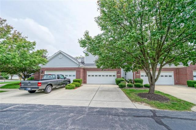 14057 Clover Leaf Lane, Fishers, IN 46038 (MLS #21590119) :: Mike Price Realty Team - RE/MAX Centerstone