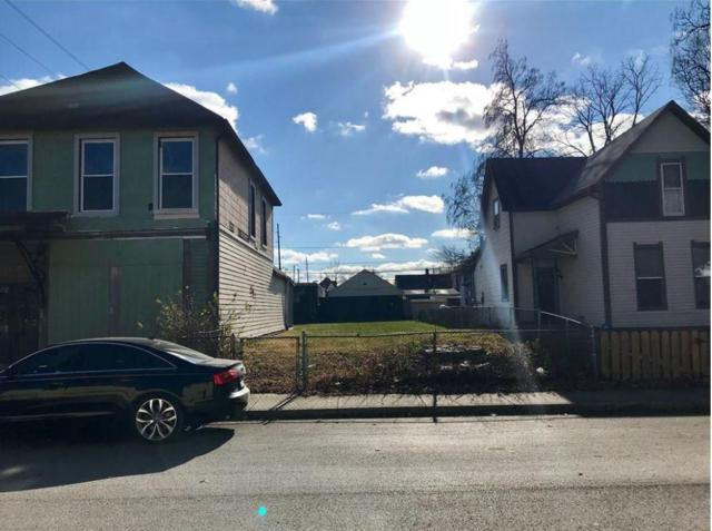 1647 Fletcher Avenue, Indianapolis, IN 46203 (MLS #21590171) :: Indy Scene Real Estate Team