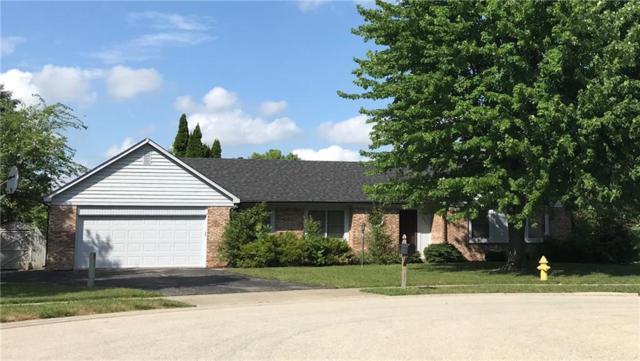 13806 Langley Drive, Carmel, IN 46032 (MLS #21590193) :: Indy Scene Real Estate Team