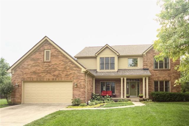 13401 Kingsbury Drive, Carmel, IN 46032 (MLS #21590208) :: Indy Scene Real Estate Team