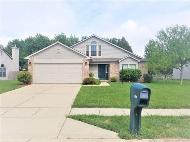 1137 Paul Drive, Indianapolis, IN 46229 (MLS #21590234) :: HergGroup Indianapolis