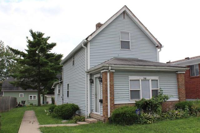 941 E Minnesota Street, Indianapolis, IN 46203 (MLS #21590261) :: Mike Price Realty Team - RE/MAX Centerstone