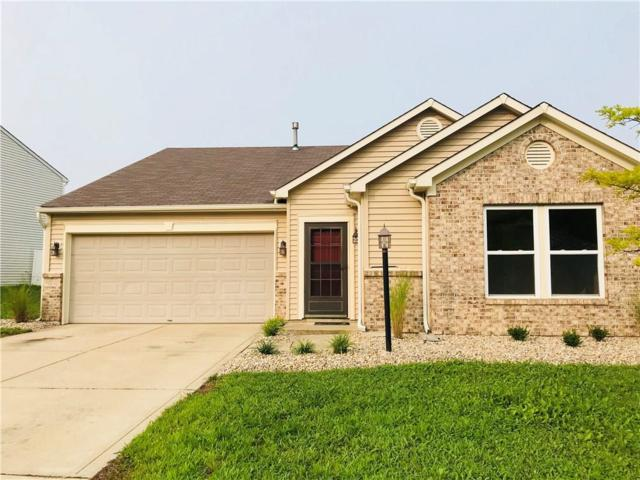 360 Parkview Drive, Danville, IN 46122 (MLS #21590267) :: The Indy Property Source