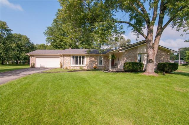 3215 Dogwood Lane, Carmel, IN 46032 (MLS #21590286) :: The Indy Property Source