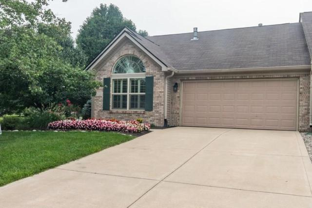 12723 Whisper Way, Fishers, IN 46037 (MLS #21590290) :: The Evelo Team