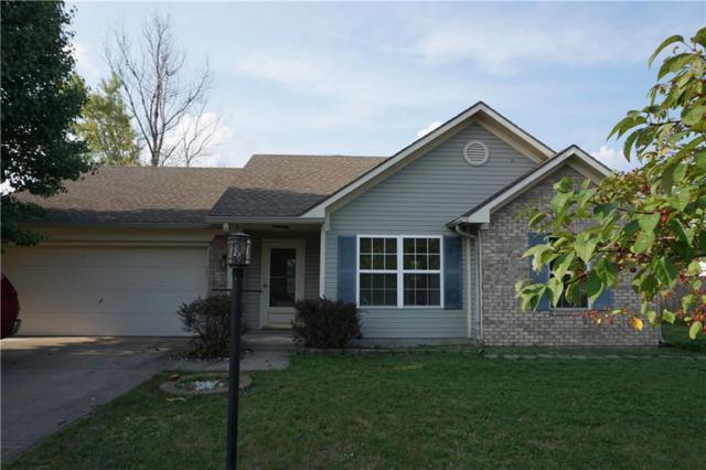 1006 Honeysuckle Court, Mooresville, IN 46158 (MLS #21590304) :: The Indy Property Source