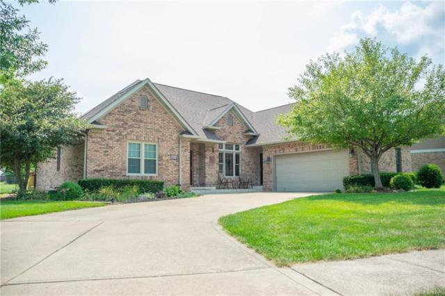2015 Gosling Court, Franklin, IN 46131 (MLS #21590368) :: The Indy Property Source