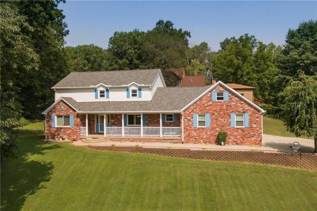 310 Grassyfork Lane, Martinsville, IN 46151 (MLS #21590385) :: The Indy Property Source
