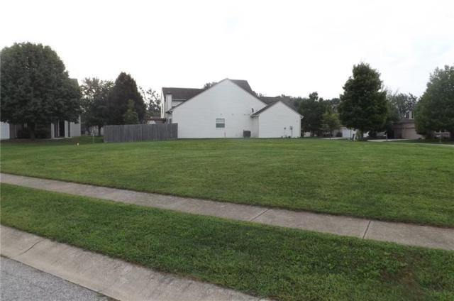 3956 Towhees Drive, Indianapolis, IN 46237 (MLS #21590414) :: FC Tucker Company