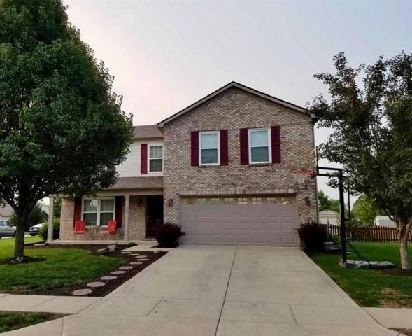 1292 Summer Ridge Lane, Brownsburg, IN 46112 (MLS #21590437) :: The Indy Property Source