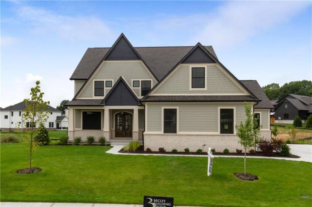 16608 George Gang Boulevard, Westfield, IN 46062 (MLS #21590440) :: Richwine Elite Group