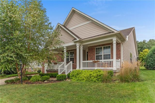 15098 Keel Road, Fishers, IN 46040 (MLS #21590449) :: The Indy Property Source