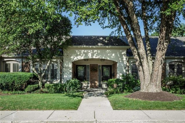 422 Bent Tree Lane #422, Indianapolis, IN 46260 (MLS #21590470) :: AR/haus Group Realty