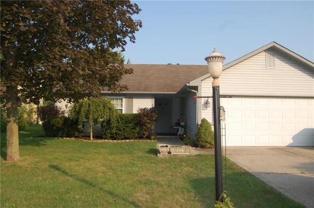 11273 E Cherry Lake Way, Indianapolis, IN 46235 (MLS #21590613) :: Mike Price Realty Team - RE/MAX Centerstone
