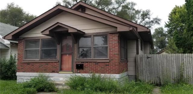 3546 Robson Street, Indianapolis, IN 46201 (MLS #21590645) :: FC Tucker Company
