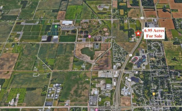 0 Chad Hittle Drive, Westfield, IN 46074 (MLS #21590655) :: FC Tucker Company