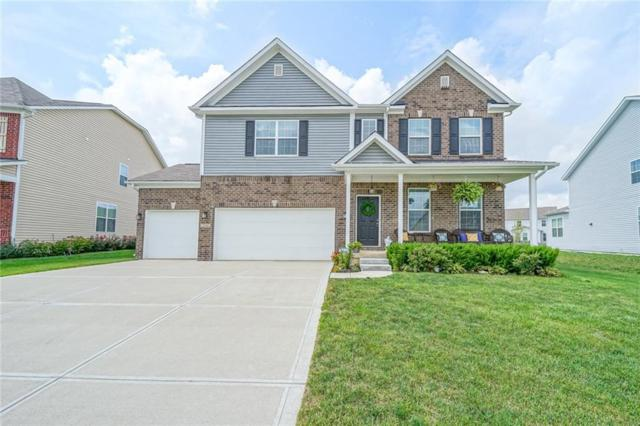 7732 Eagle Point Circle, Zionsville, IN 46077 (MLS #21590741) :: Indy Scene Real Estate Team