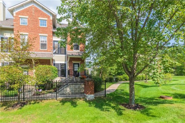 6635 Reserve Drive, Indianapolis, IN 46220 (MLS #21590784) :: The Evelo Team