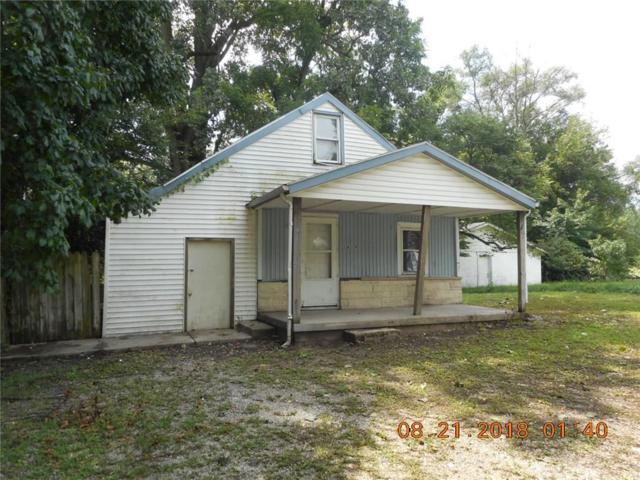 1619 E Princeton Avenue, Muncie, IN 47303 (MLS #21590801) :: The ORR Home Selling Team