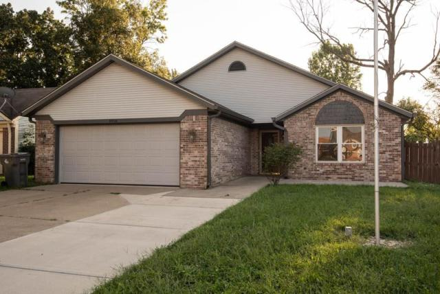 8914 Summer Walk Drive W, Indianapolis, IN 46227 (MLS #21590810) :: Mike Price Realty Team - RE/MAX Centerstone