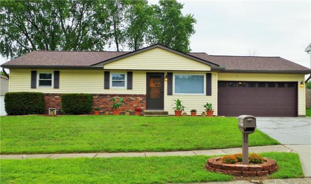 5107 Gambel Road, Indianapolis, IN 46221 (MLS #21590897) :: Mike Price Realty Team - RE/MAX Centerstone