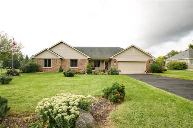 5341 E County Road 750 N, Pittsboro, IN 46167 (MLS #21590956) :: Mike Price Realty Team - RE/MAX Centerstone