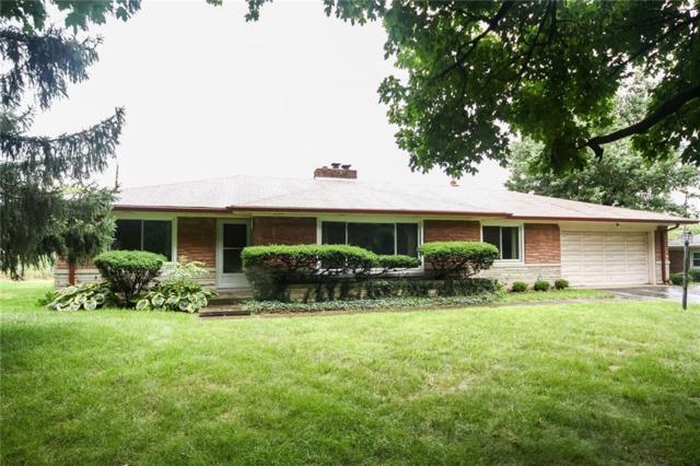 4633 Marrison Place, Indianapolis, IN 46226 (MLS #21590998) :: Mike Price Realty Team - RE/MAX Centerstone