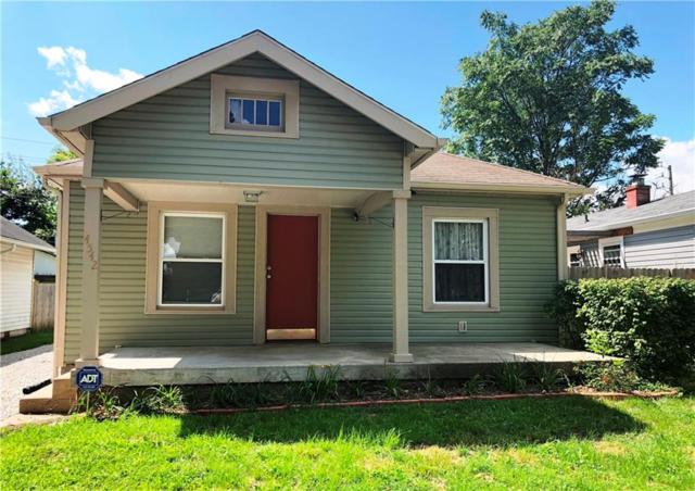 4542 Caroline Avenue, Indianapolis, IN 46205 (MLS #21591164) :: Mike Price Realty Team - RE/MAX Centerstone