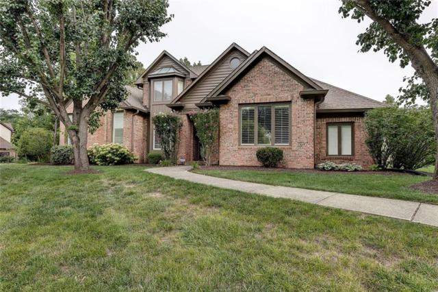 10640 Hunters Cove Drive, Indianapolis, IN 46236 (MLS #21591181) :: AR/haus Group Realty