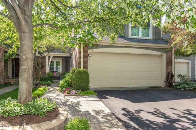 6505 Miramar Court, Indianapolis, IN 46250 (MLS #21591228) :: Mike Price Realty Team - RE/MAX Centerstone