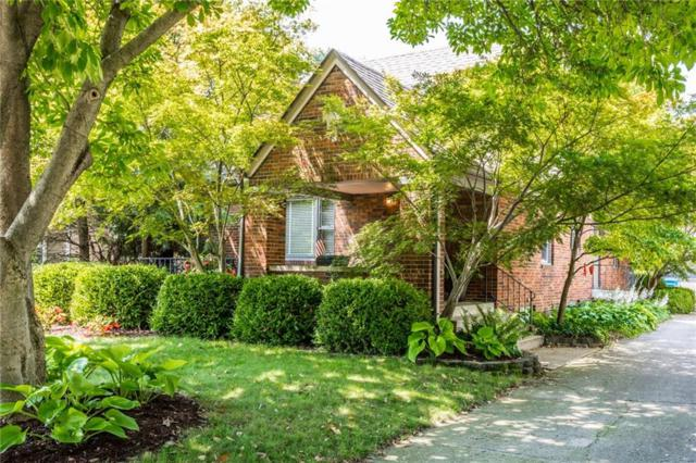 4022 N New Jersey Street, Indianapolis, IN 46205 (MLS #21591233) :: Mike Price Realty Team - RE/MAX Centerstone
