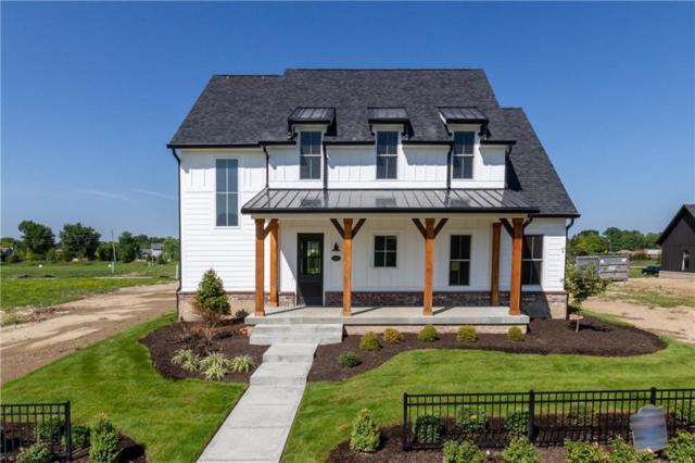 15016 Oak Hollow Lane E, Carmel, IN 46033 (MLS #21591485) :: FC Tucker Company