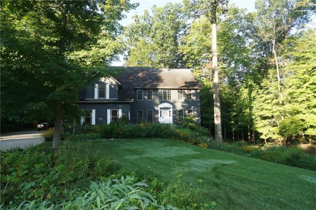20 Hickory Lane, Batesville, IN 47006 (MLS #21591499) :: The ORR Home Selling Team