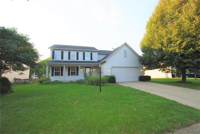 2202 Gradison Drive, Indianapolis, IN 46214 (MLS #21591511) :: Mike Price Realty Team - RE/MAX Centerstone