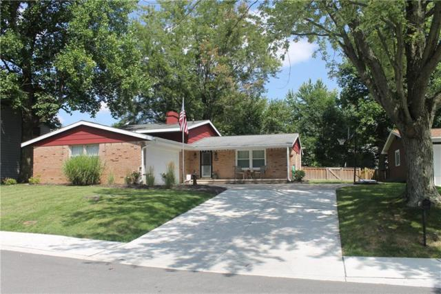 148 Knox Drive, West Lafayette, IN 47906 (MLS #21591533) :: The Evelo Team
