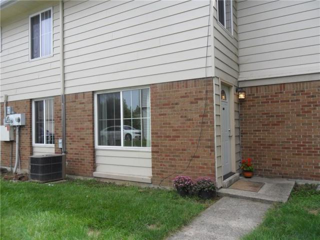 3254 Lupine Drive, Indianapolis, IN 46224 (MLS #21591564) :: The Evelo Team