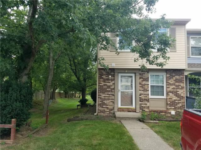 3767 Lima Court, Indianapolis, IN 46227 (MLS #21591758) :: AR/haus Group Realty