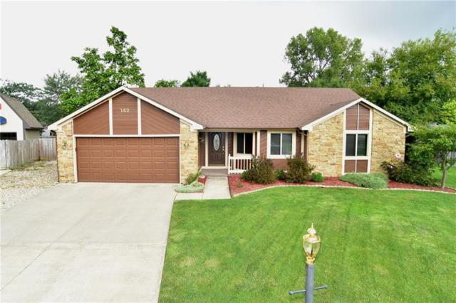 142 Briarwood Court, Brownsburg, IN 46112 (MLS #21591777) :: FC Tucker Company