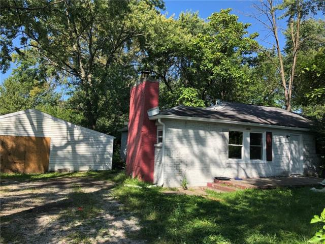 3910 N Irwin Avenue, Indianapolis, IN 46226 (MLS #21591870) :: Mike Price Realty Team - RE/MAX Centerstone