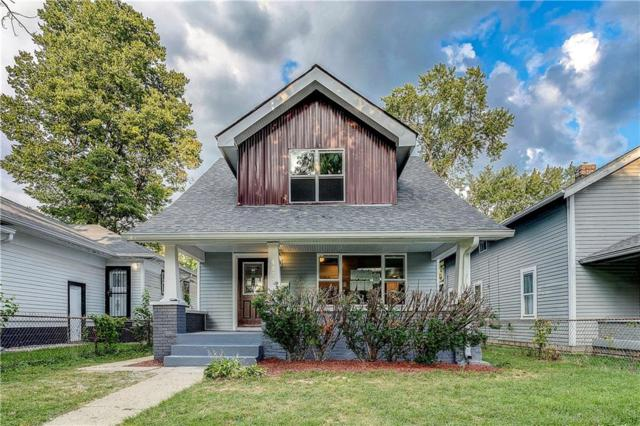 4137 Byram Avenue, Indianapolis, IN 46208 (MLS #21591881) :: AR/haus Group Realty