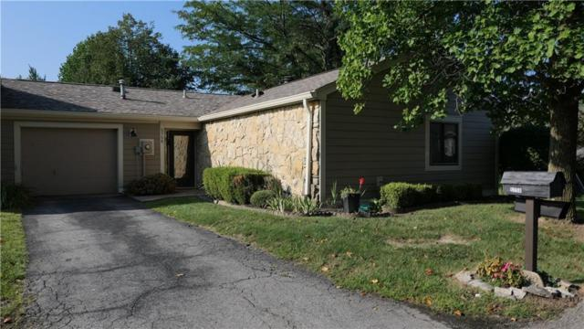 5758 Overcrest Drive, Indianapolis, IN 46237 (MLS #21591974) :: Mike Price Realty Team - RE/MAX Centerstone