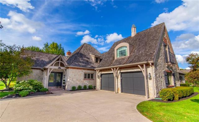 6432 S Fox Chase, Pendleton, IN 46064 (MLS #21591976) :: Mike Price Realty Team - RE/MAX Centerstone