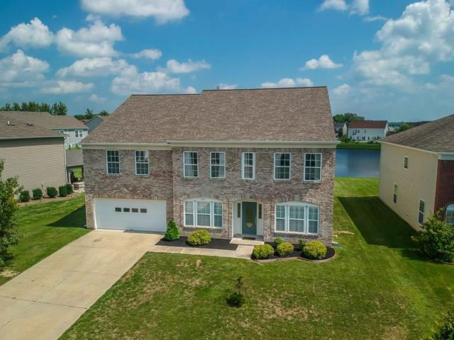 325 Dougherty Lane, Greenwood, IN 46143 (MLS #21591997) :: Mike Price Realty Team - RE/MAX Centerstone