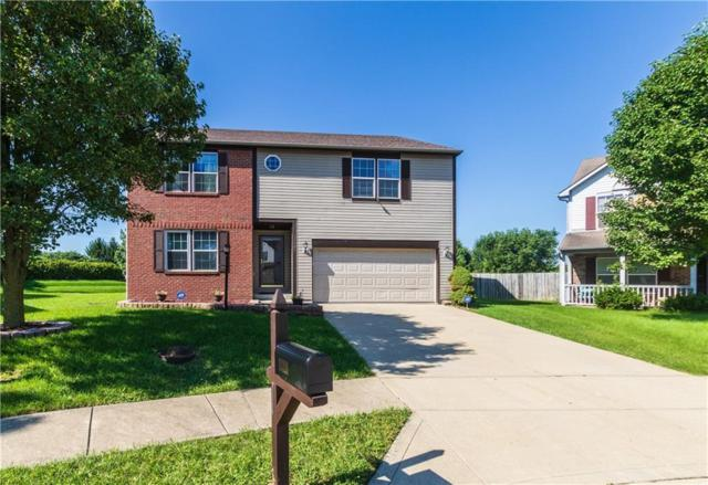 11321 Fairweather Place, Indianapolis, IN 46229 (MLS #21592036) :: Mike Price Realty Team - RE/MAX Centerstone