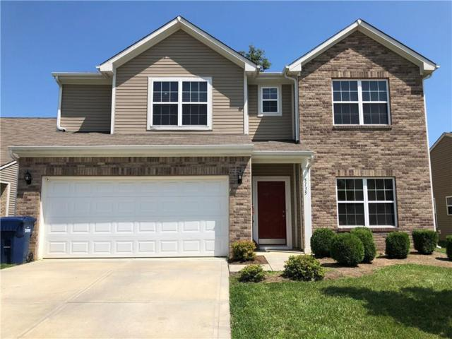 5135 Coloma Court, Indianapolis, IN 46235 (MLS #21592055) :: Mike Price Realty Team - RE/MAX Centerstone