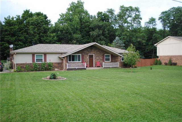2590 E County Road 800 S, Clayton, IN 46118 (MLS #21592056) :: Mike Price Realty Team - RE/MAX Centerstone