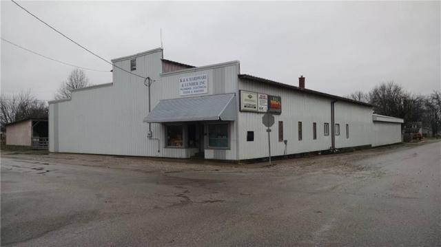 - 7th & Nye Street, Clay City, IN 47871 (MLS #21592167) :: The Indy Property Source