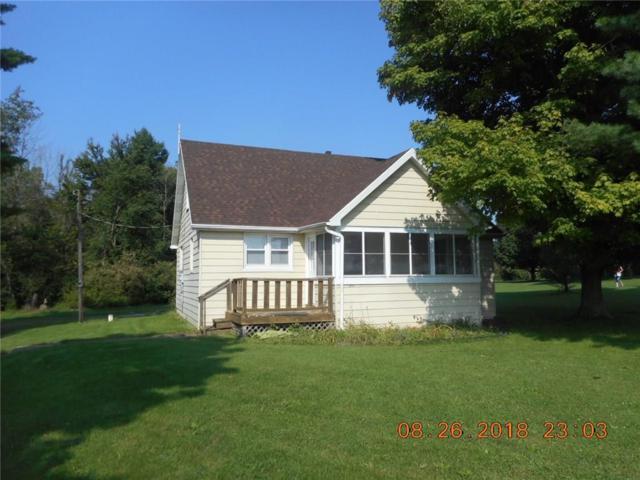 7301 N Schindel Road, Albany, IN 47320 (MLS #21592208) :: The ORR Home Selling Team